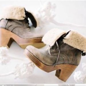 freebird fiona clog boot 7
